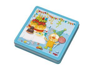 Haba Mini Monsters Magnetic Game