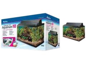 Aqueon 17755 10 Deluxe Kit Aquarium