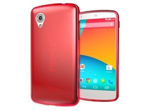 Hyperion LG Google Nexus 5 Matte Flexible TPU Case for LG Google Nexus 5