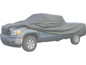 "18'10"" to 20'6"" Full-Size Short Bed Pickup Truck Cover"