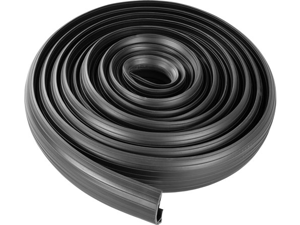 3-Cord Flexible Cable Protector Cover 29.5 ft.