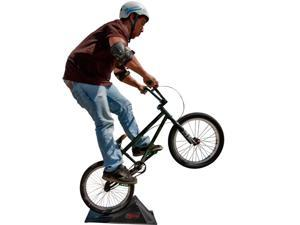 Mini BMX Skateboard Launch Ramp