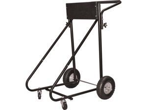 115 HP Outboard Motor Cart Engine Stand with Folding Handle