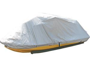 "105"" Single Occupant Silver Personal Watercraft Cover"