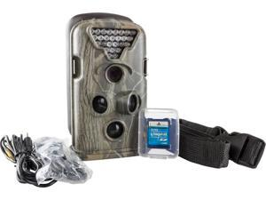 12MP Camouflage Portable Wildlife Trail Game Camera