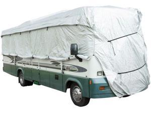 30' to 33' Class A Extreme Protection RV Motorhome Cover
