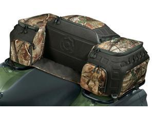 Classic Accessories 78186 QuadGear Evolution Rear Rack Bag, Fits ATV Rear Racks