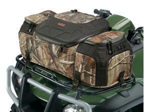 Classic Accessories 78196 QuadGear Evolution Front Rack Bag, Fits ATV Front Racks