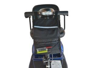 Deluxe Mobility Scooter Tiller Bag B4221