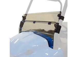 Kolpin Xrt 1500 / Huv 4421 / Bobcat 2200 Half-Folding Windshield