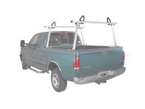 "Workstar Aluminum Pickup Truck Utility Ladder Rack 66.5"" x 30"""
