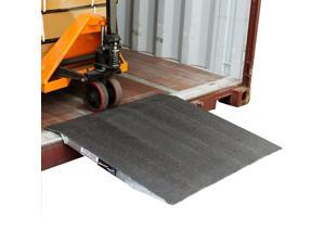 """Pallet Jack Shipping Container Ramp 36"""" x 36"""""""