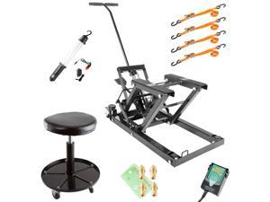 Black Widow Essential ATV Shop Kit
