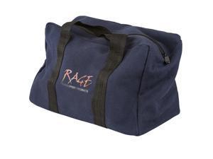 Durable Canvas Tie-Down Strap Storage Bag