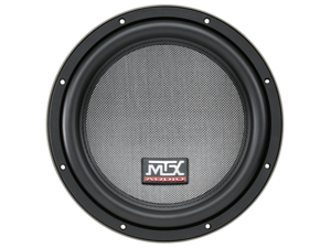 """12"""" Dual 2O 500W RMS Subwoofer"""