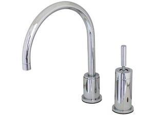 Concord Chrome Kitchen Faucet