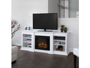 Real Flame G1200E-W Fireplace