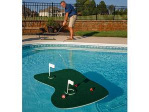 Swim Time Aqua Golf Backyard Golf Game