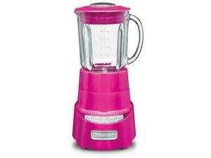 Cuisinart SPB-600MP SmartPower Deluxe Metallic Pink Die Cast Blender
