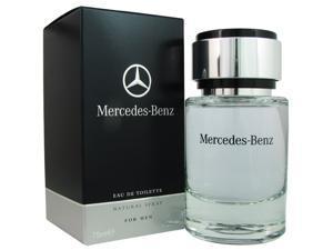 Mercedes-Benz Men's 2.5-ounce Eau de Toilette Spray