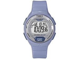 Timex Women's Ironman Oceanside 30-lap Violet Digital Watch