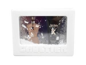 Jean Paul Gaultier Classique X Collection Women's 2-piece Gift Set