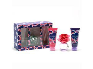 Justin Bieber Someday  Women's 3-piece Gift Set