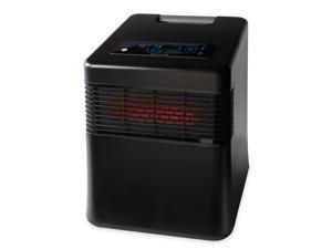 Honeywell Black Energy Smart Infrared Heater