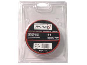 Anchor Er70S-6 .035X2  (2# Spool)