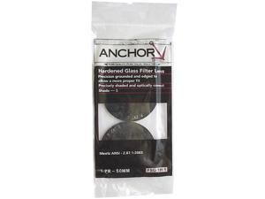 Anchor 50-mm Hardened Glass Filter Lens