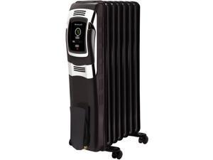Honywell Digital Oil-filled Radiator
