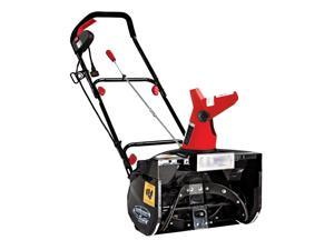SJM988 Max 13.5 Amp 18 in. Electric Snow Thrower