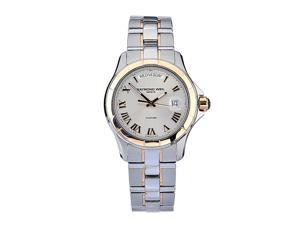 Raymond Weil Men's Parsifal Automatic Two-tone Watch