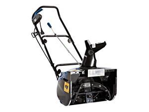 SJ621 Ultra Series 13.5 Amp 18 in. Electric Snow Thrower with Light
