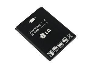 LG C395/ LN272 OEM Battery BL-40MN
