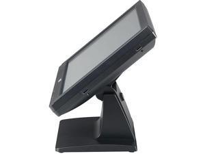 Fujitsu Black LP-15F32U Touch Screen Monitor