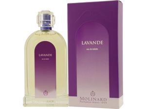 Molinard Les Fleurs Lavende Women's 3.3-ounce Eau de Toilette Spray