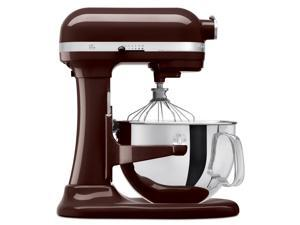 KitchenAid KP26M1XES Espresso 6-quart Pro 600 Bowl-Lift Stand Mixer **with Cash Rebate**