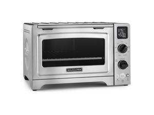 Kitchenaid Countertop Convection Oven Kco273ss : Toaster Ovens - Newegg.com