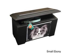 Dynamic Accent Pet Urn/Memory Box