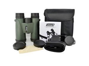 Coleman 8 x 42 Waterproof Binoculars