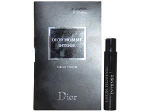 Dior Homme Intense - 1 ml EDP Spray Vial (Mini)
