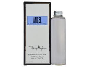 Thierry Mugler Men's 'Angel' 2.7-ounce Eau de Toilette (Eco-Refill )