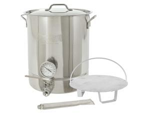 Bayou Classic 8-gallon Brew Kettle