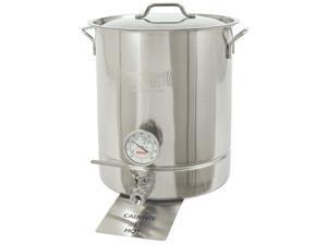 Bayou Classic 8-gallon 4-piece Brew Kettle