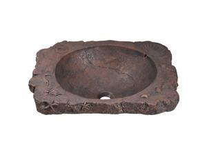 MR Direct 960 Bronze Drop-in Sink