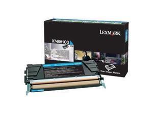 Lexmark Toner Cartridge (Cyan)