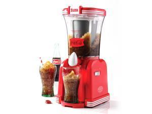 Nostalgia Electrics Coca-Cola Series Slush Machine