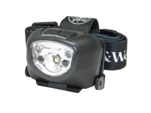 Smith and Wesson Solstar Smart Light Headlamp