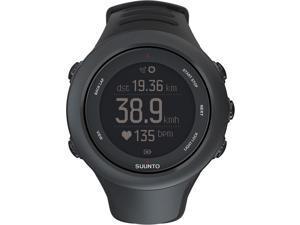Suunto Ambit3 Black Sport GPS Multifunction Digital Watch